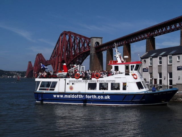 Maid of Forth